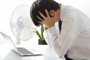 過労に悩む医師の実態と対策