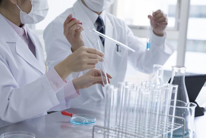 企業薬剤師の魅力