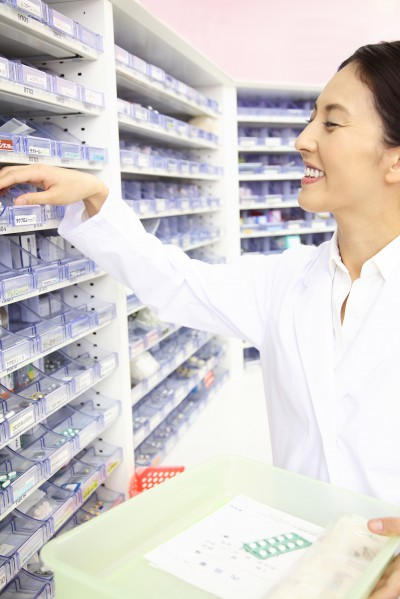 薬品管理業務の仕事!業務内容や年収、必要な資格について